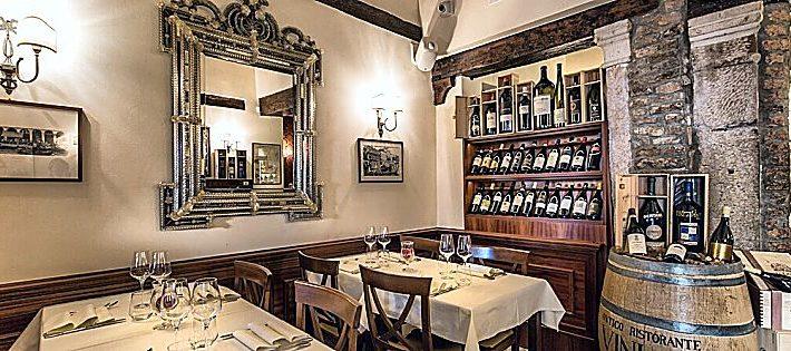 gli storici associazione bar ristoranti
