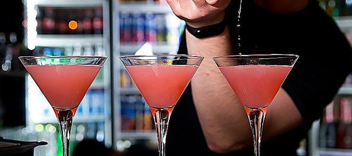 migliori bartender del mondo diageo 2021