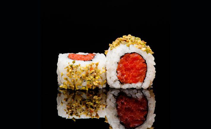 migliori ristoranti di sushi