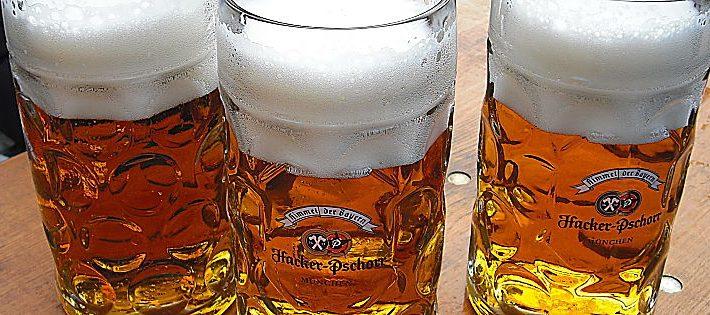 produzione di birra in europa 2021