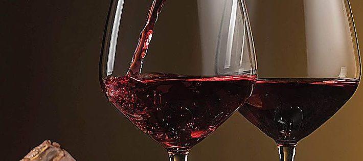 export vinicolo nel primo semestre 2021