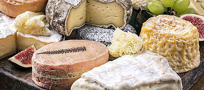 formaggi export primo semestre 2021