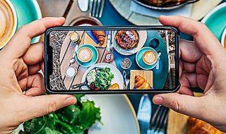 post social sul food & beverage 2021