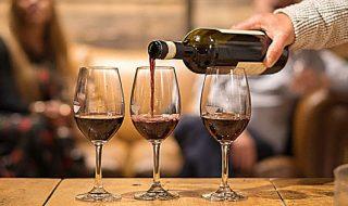 tre bicchieri 2022 vini